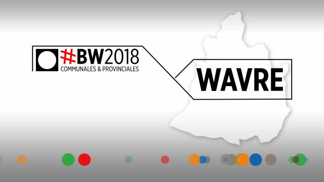 #BW2018 - Débat Wavre
