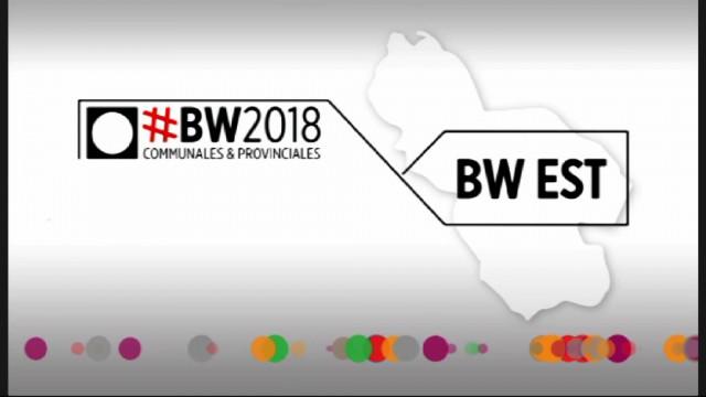 #BW2018 - Débat BW Est