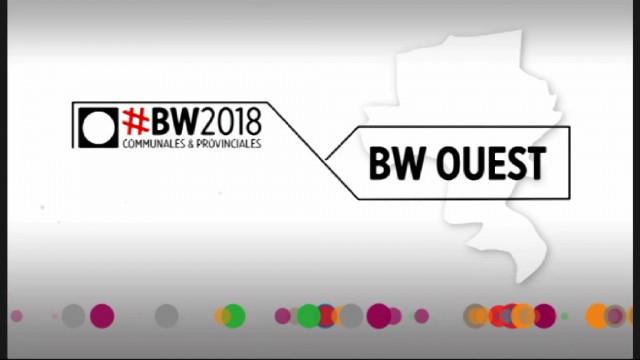 #BW2018 - Débat BW Ouest