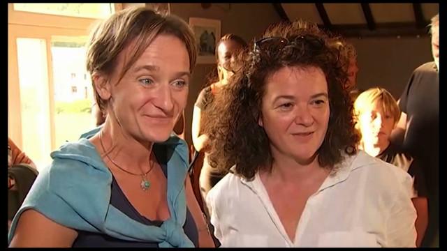 """testOrp-Jauche : """"On double notre score"""" déclare Nathalie Xhonneux (Le Pacte)"""
