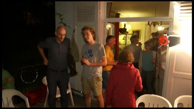 Elections 2018 : KAYOUX remporte son pari à Ottignies-Louvain-la-Neuve!