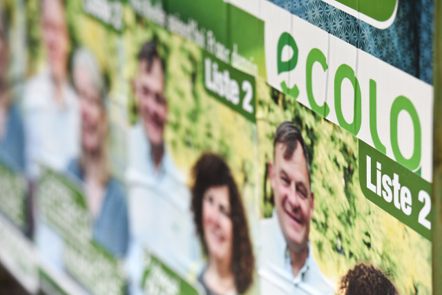 testDécryptage élections 2018 : Vague ECOLO en Brabant wallon, le MR toujours premier, DéFI entre dans le jeu