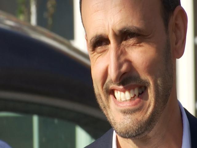 DéFI tient son premier échevin en Brabant wallon : Mourad Abdelali à Tubize !