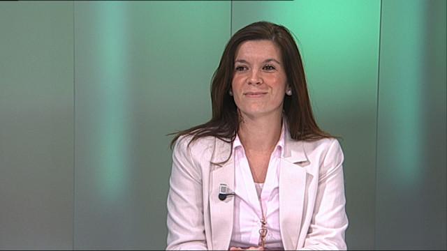 L'invité : Aline Agon - Conseillère chez Cap Innove