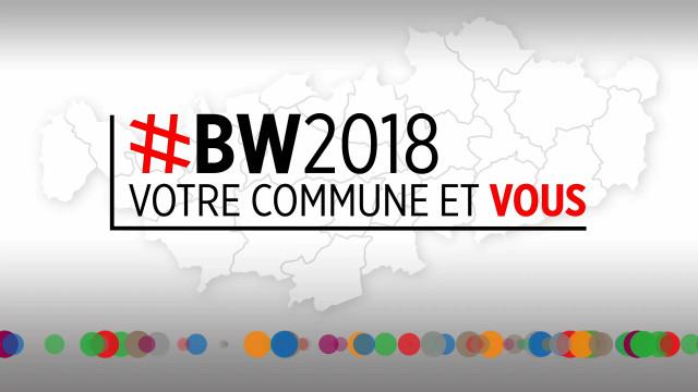 Votre commune et vous - Braine-l'Alleud & Mont-Saint-Guibert