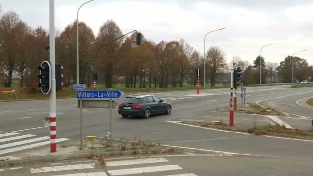 """Accident mortel sur la N5 : """"la route n'est pas toujours la responsable"""" se défend le SPW"""