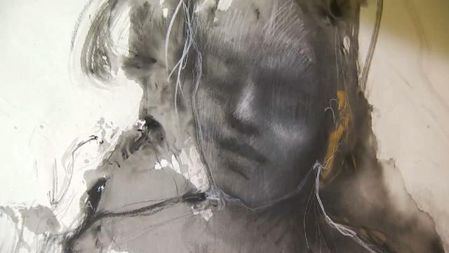 L'Agenda : Rencontre avec l'artiste Roxana Alvarado