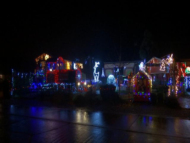 Beauvechain : la résidence du Père Noël à visiter dès le 7 décembre !