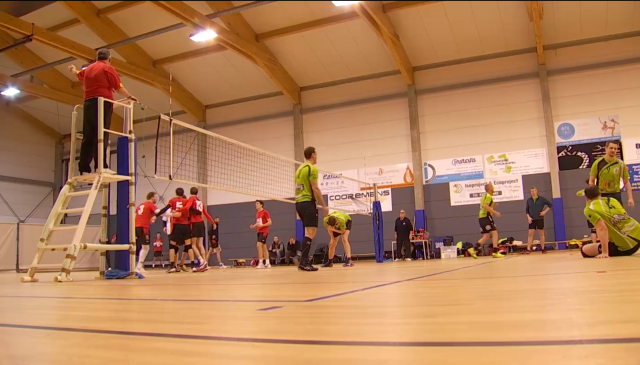 Volley-ball : Villers Volley et Chaumont veulent se sauver (N3A)