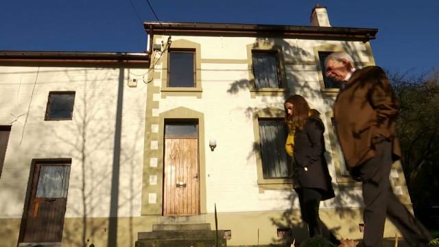 Maison dans le périmètre du contournement de Hamme-Mille : un propriétaire dépose une requête auprès de la CEDH