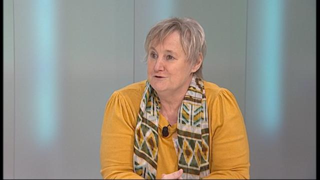 L'invité : Cécile Lucas, présidente du CHAGO