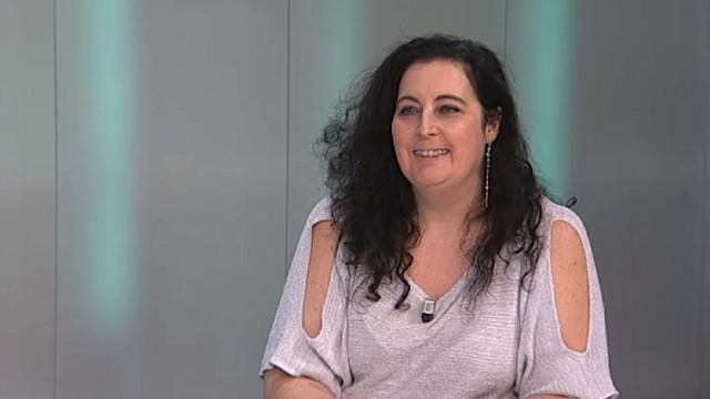 """L'invité : Sarah Berti - Prix Alexandre de Belgique pour son dernier livre """"Avant les Tournesols"""""""