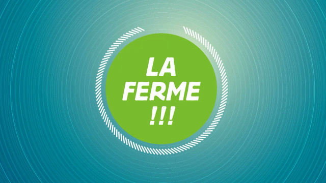 testLa Ferme Festival !!! - Edition #6