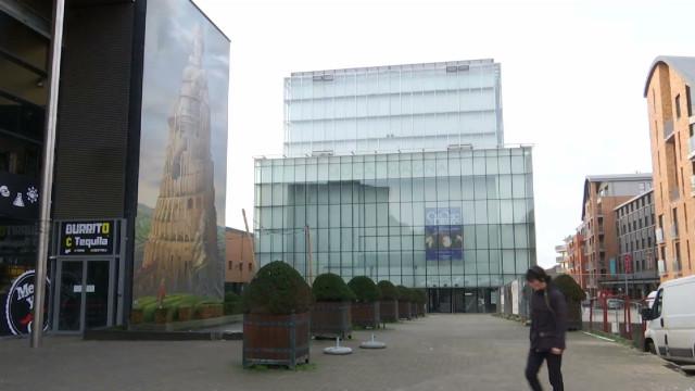 La COP26 prendra-t-elle place à Louvain-la-Neuve ?