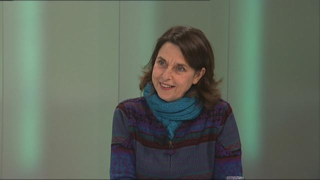 L'invité : Annette Brodkom - La Compagnie du Simorgh