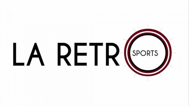 testLa Rétro Sports 2018
