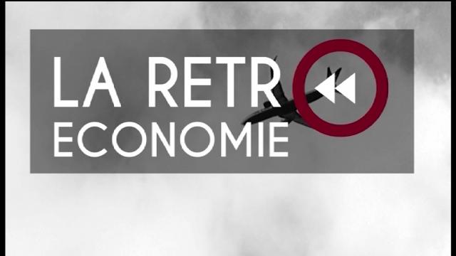 testLa Rétro économie 2018