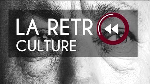 testLa Rétro culture 2018