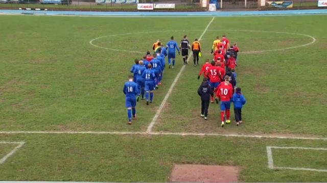 Football : le choc entre le RCS Nivellois et l'US Ophain (P2B)