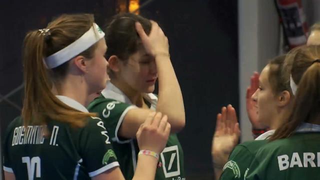 Hockey en salle : Destins divers pour les jeunes du Watducks