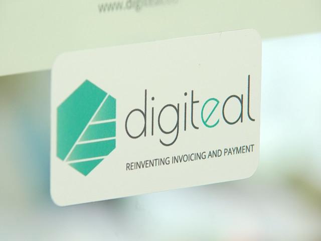 Digiteal lève un million d'euros pour développer ses solutions