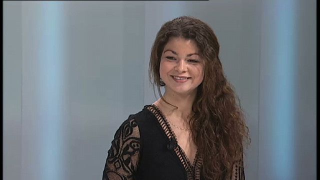 L'invité : Maya Levy - concerts en Brabant wallon