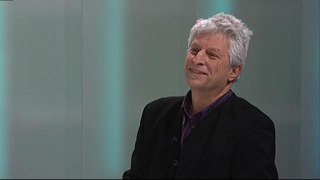 L'invité : Michel Geerts, animateur au centre culturel d'Ottignies - Tour des cafés