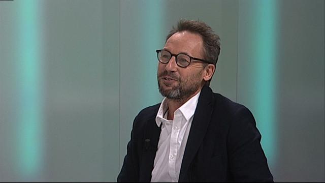 """L'invité : Pierre Malevé, Organisateur de """"La Grand Messe des Enfoirés"""" - Revue Jodoigne"""