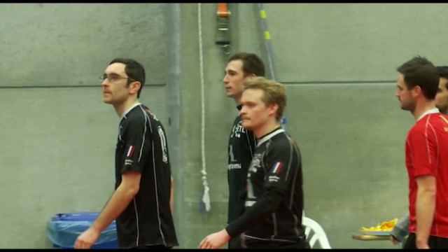 Défaite logique du BW Nivelles face au leader de Nationale 3A