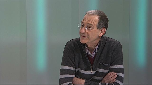 L'invité : Michel Keustermans - Certra d'Orfeo