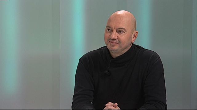 L'invité : Laurent Saublens - Corrida de la Chandeleur