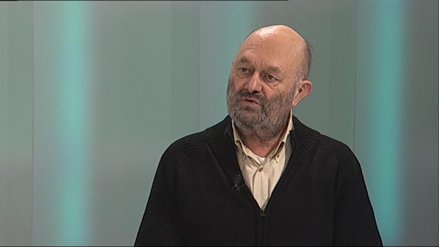 L'Invité : Alexandre von Sivers - 'Korczak, la tête haute' au Jean Vilar