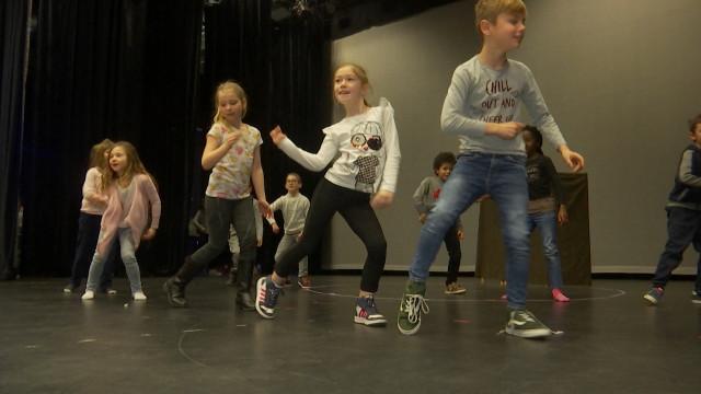 Tubize : l'école du Renard en spectacle pour le climat