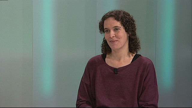 testL'invité : Agnès Chevalier - Maison de l'urbanisme du Brabant wallon