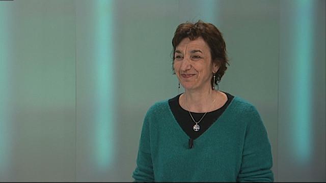 L'invité : Marie-Odile Dupuis - 35 ans du Théâtre des 4 Mains