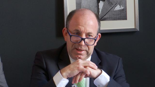 Le Grézien Pascal Goergen sera tête de liste DéFI à la Région