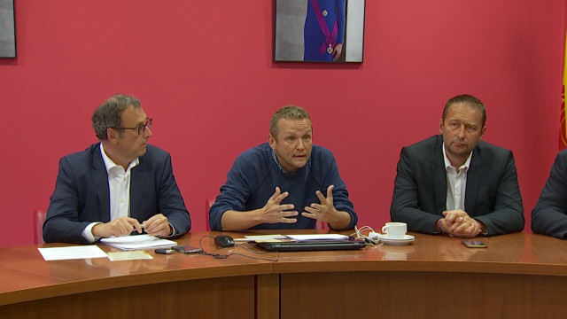 PS ou cdH ? L'apparentement va déterminer le 3e parti du Brabant wallon