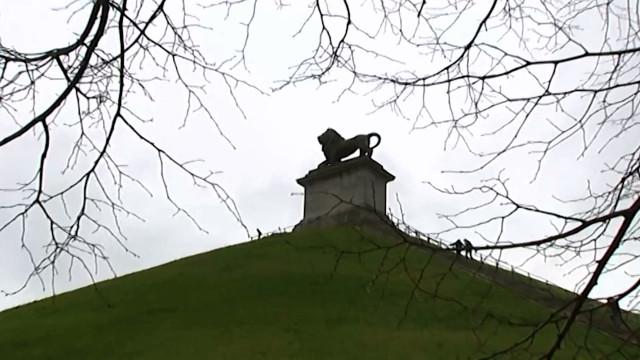 Memorial Waterloo 1815 veut augmenter son taux de fréquentation