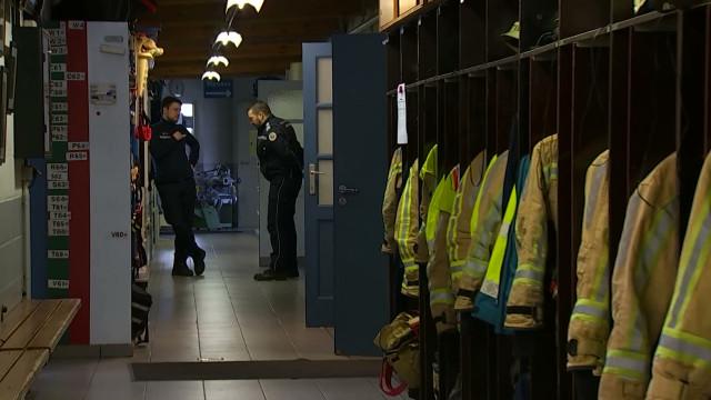 testLes pompiers lèvent leur préavis de grève