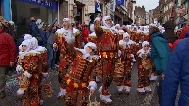 test117ème carnaval de Nivelles