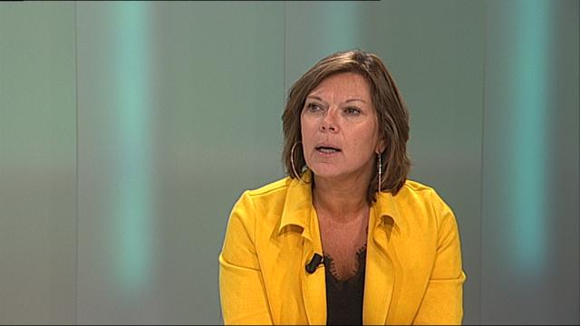 L'Invité : Roxane D'Aoust - Conférence débat Justice en Vérités