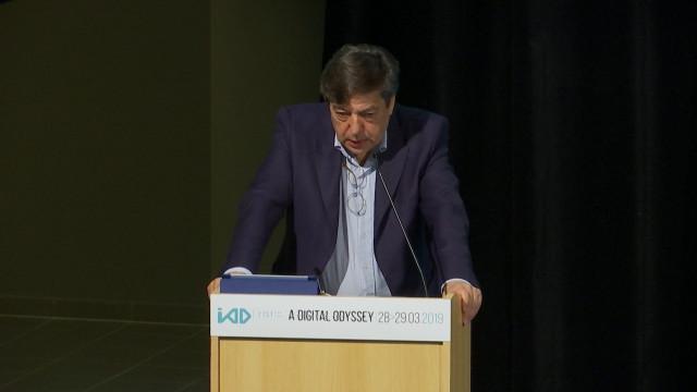 test21st Century, a digital odyssey : le colloque de l'IAD pour s'adapter à la révolution numérique