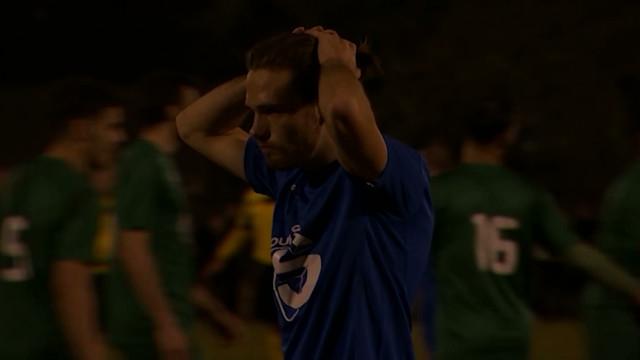 Déçu mais fier, Ophain éliminé en Coupe de Brabant