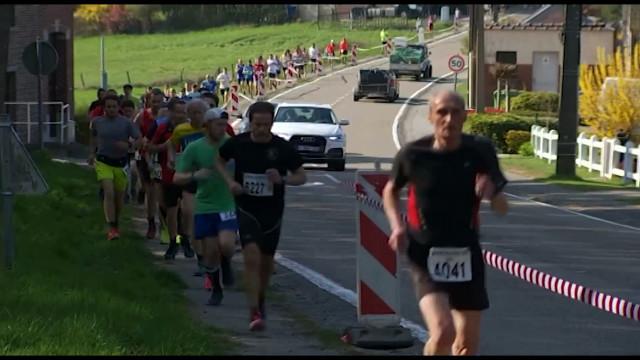Premier coup de chaleur pour les joggeurs du Challenge BW
