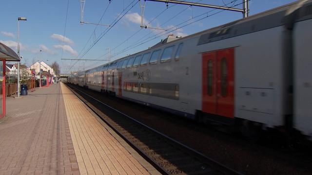 testLa libéralisation du rail est-elle une bonne chose ?