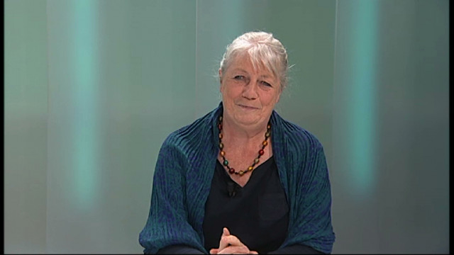L'invité : Françoise Charlier - Le Grenier - Le Printemps des Libertés à Wavre
