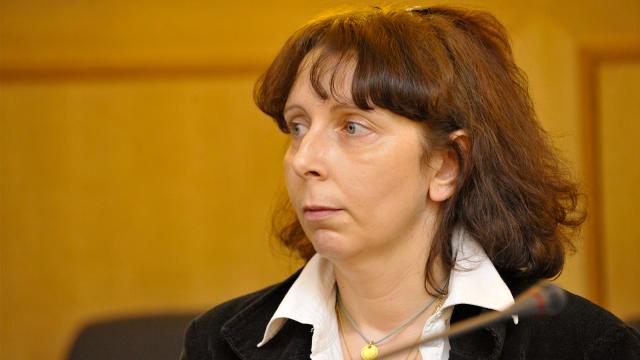 Geneviève Lhermitte va intégrer le centre psychiatrique de Manage