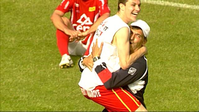 AFC Tubize, 10 ans après la montée en D1