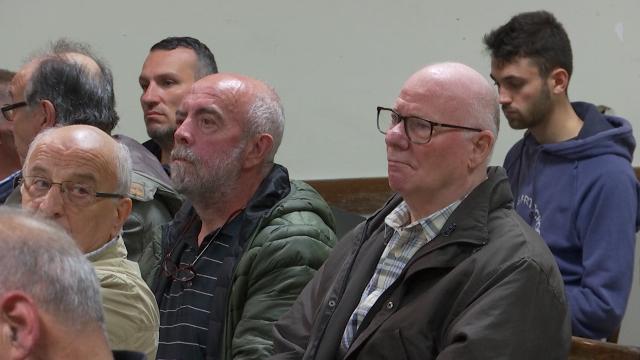 Les anciens des forges de Clabecq réclament leur dû, 22 ans après la faillite