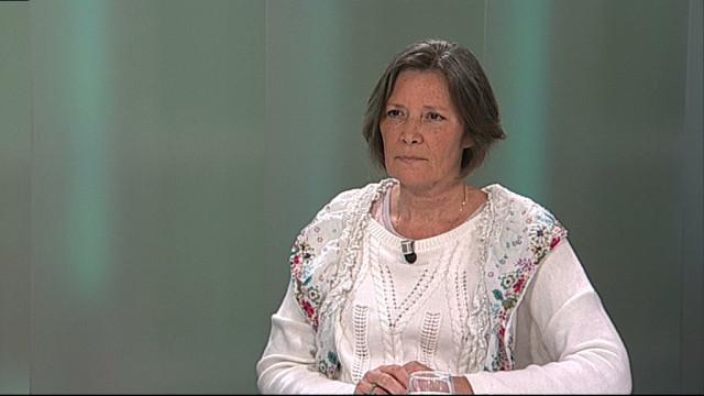 L'invité : Anne Piron - Conférence Comment tout peut s'effondrer à Rixensart